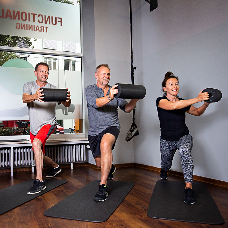 Mobility Stability Training München